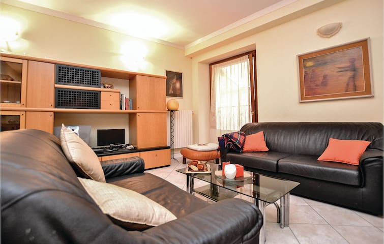 Holiday apartment with 2 bedrooms on 100m² in Toscolano Maderno -BS-