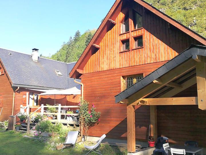 Meyabat River Lodge MontagneThermes  All Inclusive