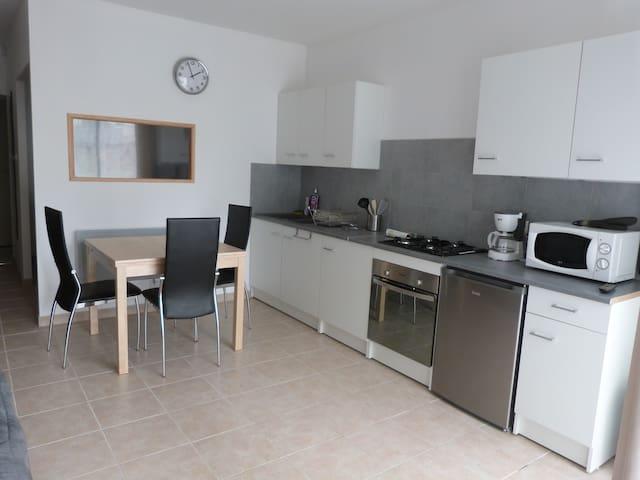 Gite du Comtal - Bozouls - Apartment