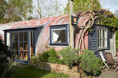 The Nissen Hut, Hacheston