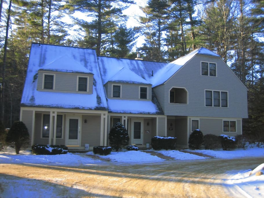 Homes With Pool For Rent In New Hampshire