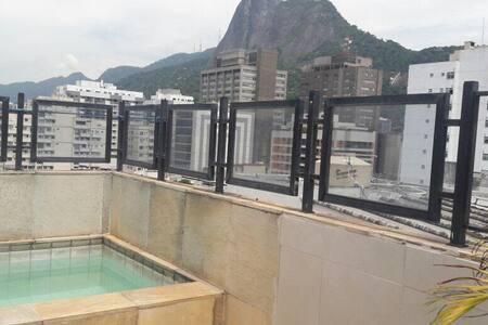 Temporada para Carnaval ambiente familiar - Rio de Janeiro