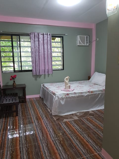 Basio's  Place Affordable Accomodation in Town(9).