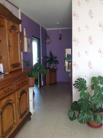Appartement Entre Aix et Marseille - Simiane-Collongue - Lägenhet