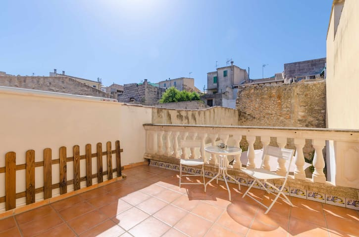 YourHouse Ca Na Petita - townhouse for 4 people in Muro