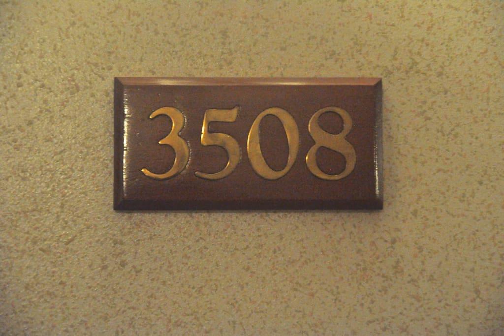 Unit 3508