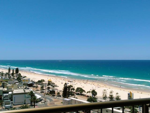 Ocean View One Bedroom Apartment (1004B)