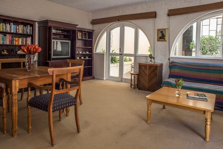 Suite on Montclaire - Ciudad del Cabo - Dormitorio para invitados