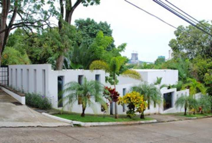 Beautiful house in Panamá