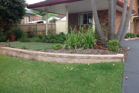2BR home - perfect for family stay - Epping - Casa