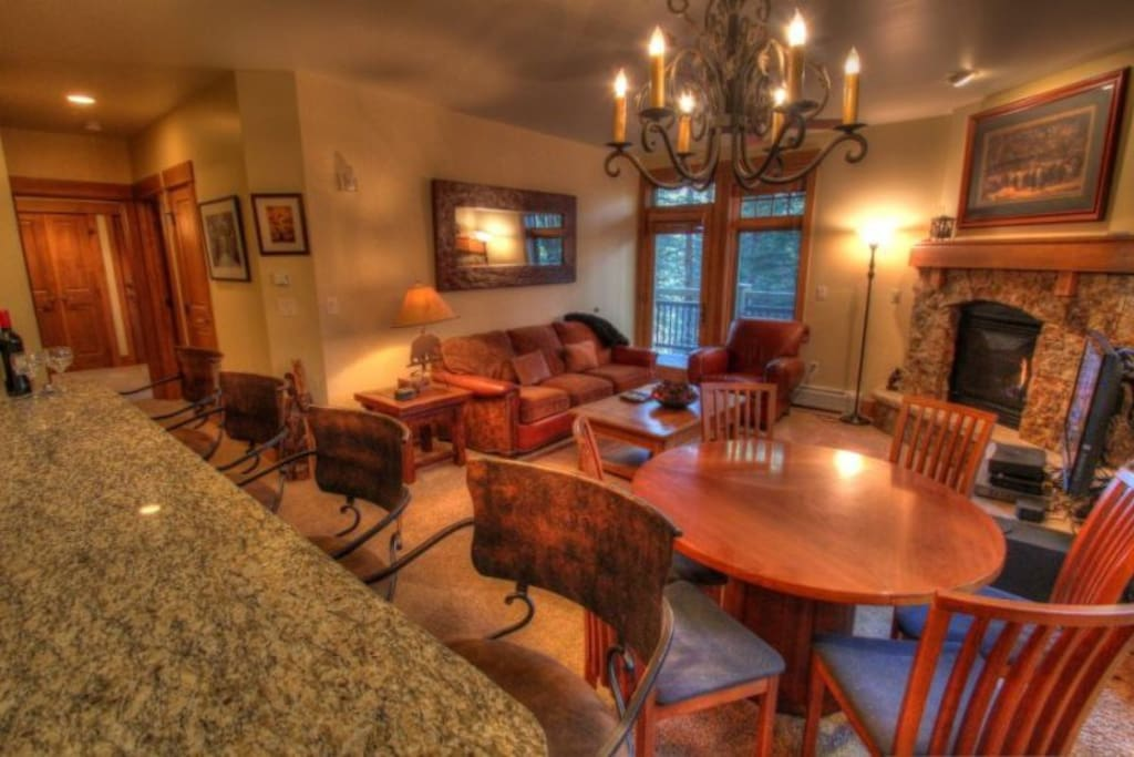 Keystone Colorado vacation rentals and lodging at discount prices