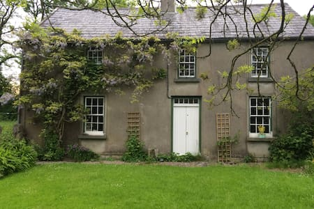 Charming country cottage - Cashel