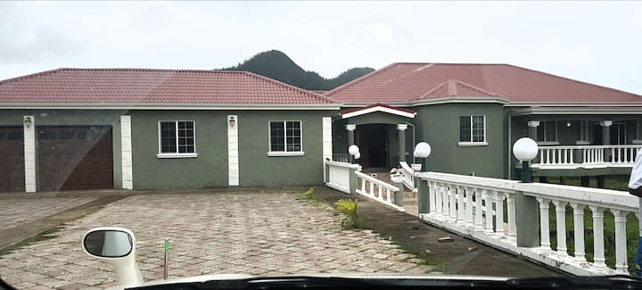 Antoine Residences- Dominica