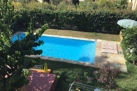 Villa la tangeroise et sortie 4x4 - Tanger - Villa