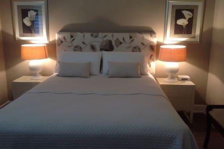 Comfortable room in quiet location. - Naremburn - Haus