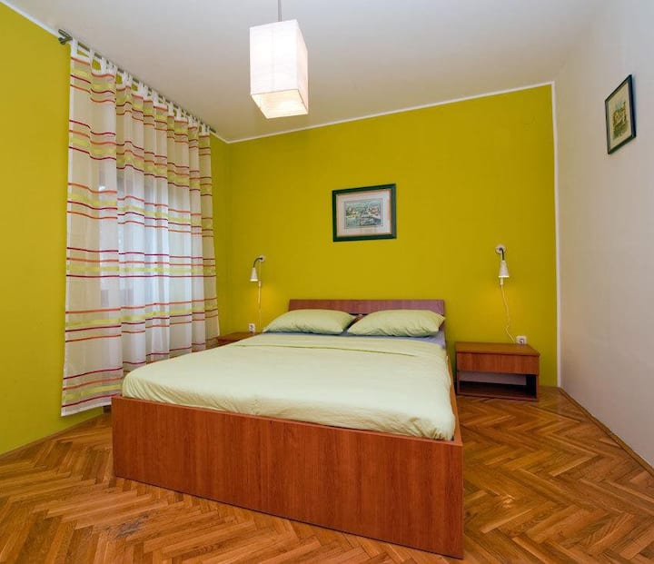 Okreti near Rovinj B&B Guest house Daniela Room 2