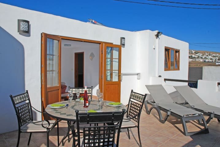Casa Ida - beautiful 1 bedroom villa - Nazaret - Villa