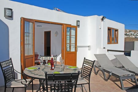 Casa Ida - beautiful 1 bedroom villa - Nazaret
