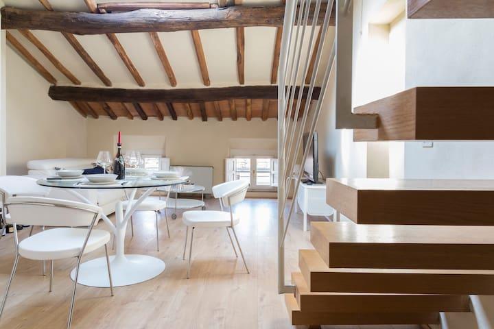 Appartamento dei Galli