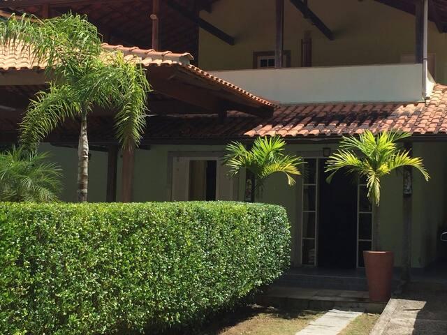 Casa para Temporada (Itaipu Niterói)