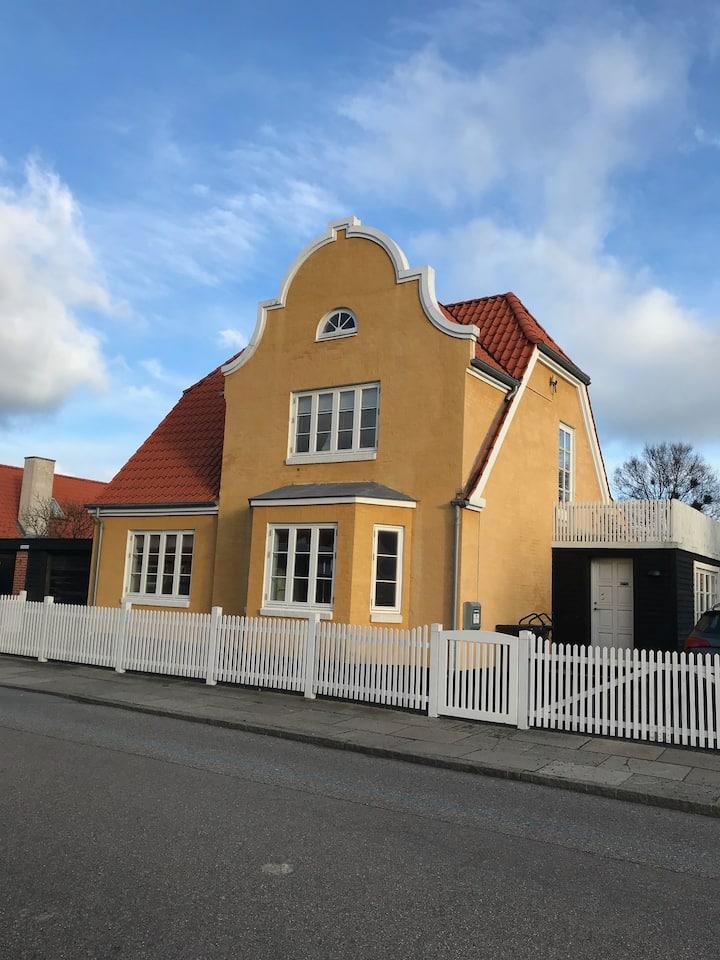 Jens Winthers vej 4 - Skagen