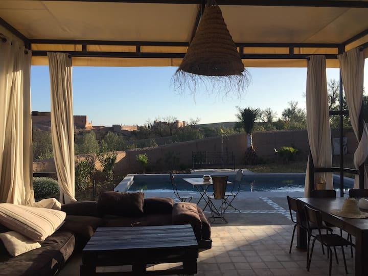 Villa proche de Marrakech