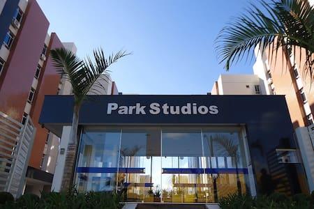 Apartamento no Park Studios - Brasília