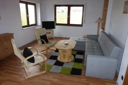 Wohlfühlen zwischen Harz + Solling - Moringen - Kondominium