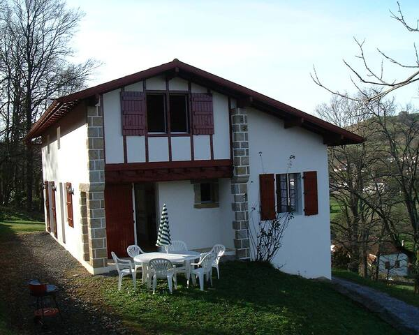 Maison Louhossoa
