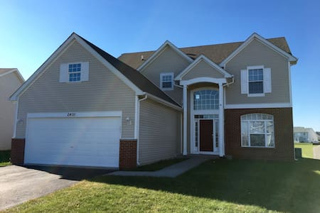KING Master Suite w/ PRIVATE BATH! - Plainfield - Ev