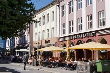 Beste løkka - Oslo - Appartement