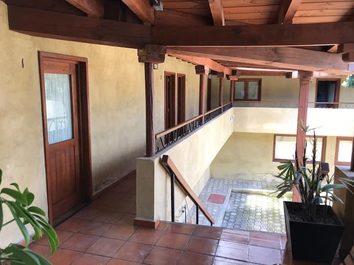 Metepec, suites Guerrero 26 Suite # 2