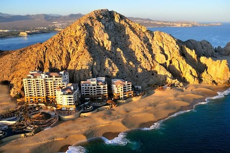 Spacious, Luxurious Ocean View in Cabo San Lucas