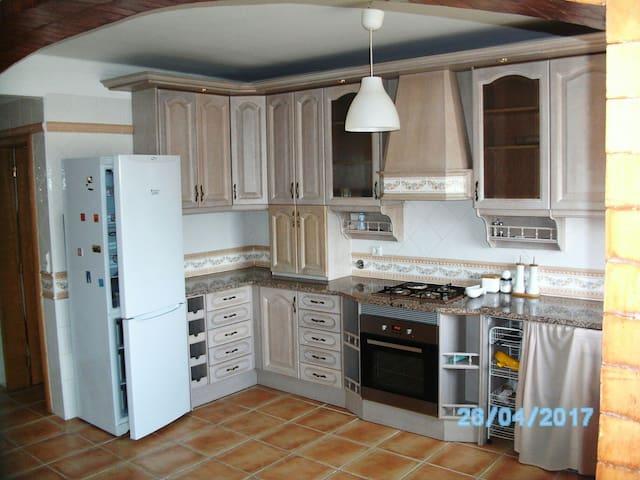 @Home - Santo António da Charneca - Lägenhet