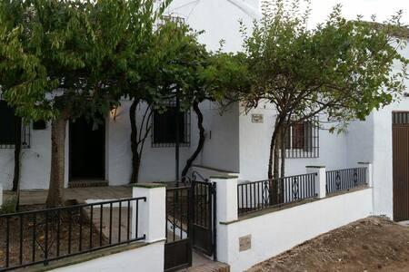 Cortijo El Indio - Villanueva del Rosario - Casa