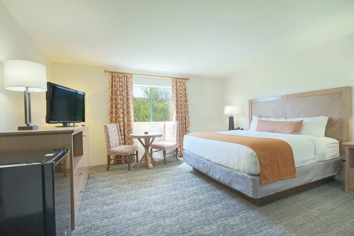 Studio Suite at Tucson Resort (2)