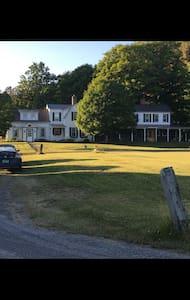 Vermont Getaway - Randolph
