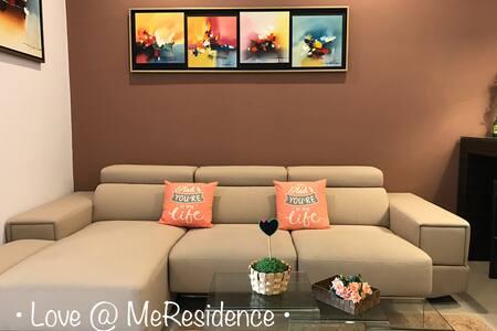 Love MeResidence, The Loft Imago