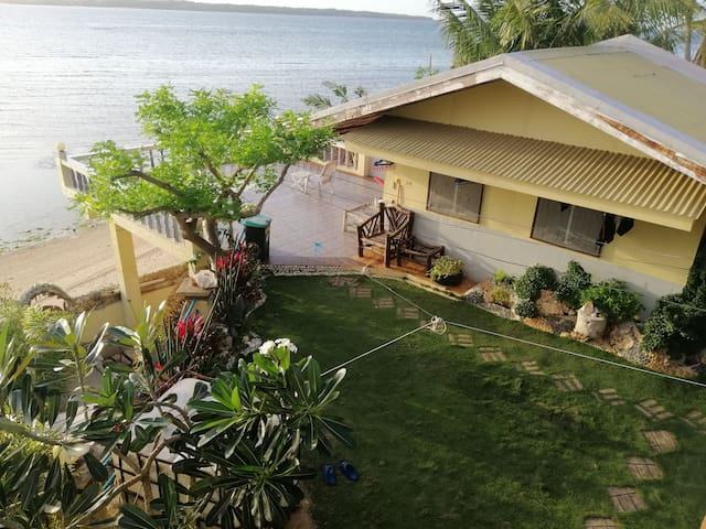 KA' SENO PRIVATE BEACH HOUSE