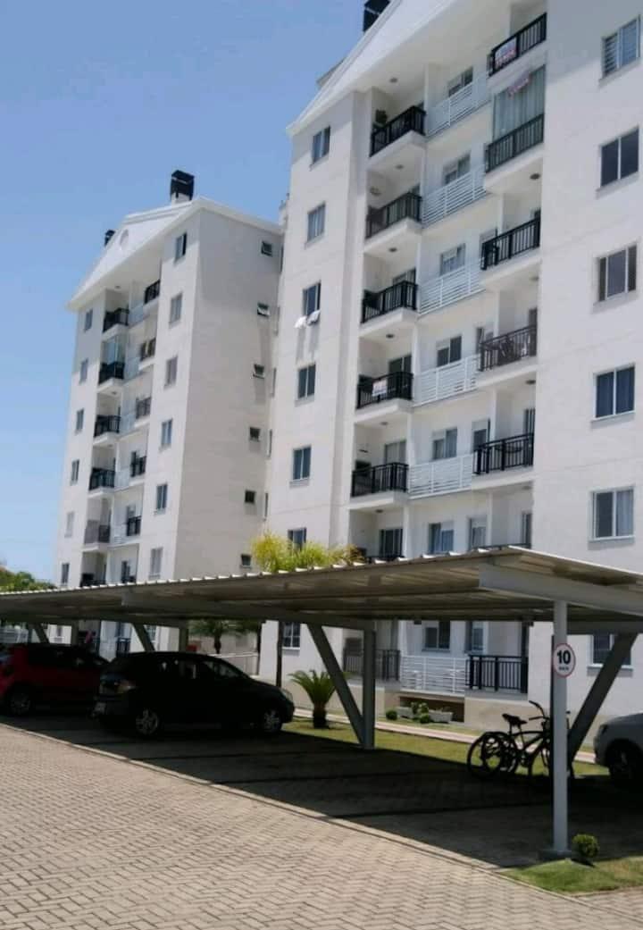 Apartamento C/Vista do mar, Condomínio Palladium l