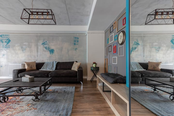Ares Apart Hotel - Apt. 402 C3    Cluj Napoca