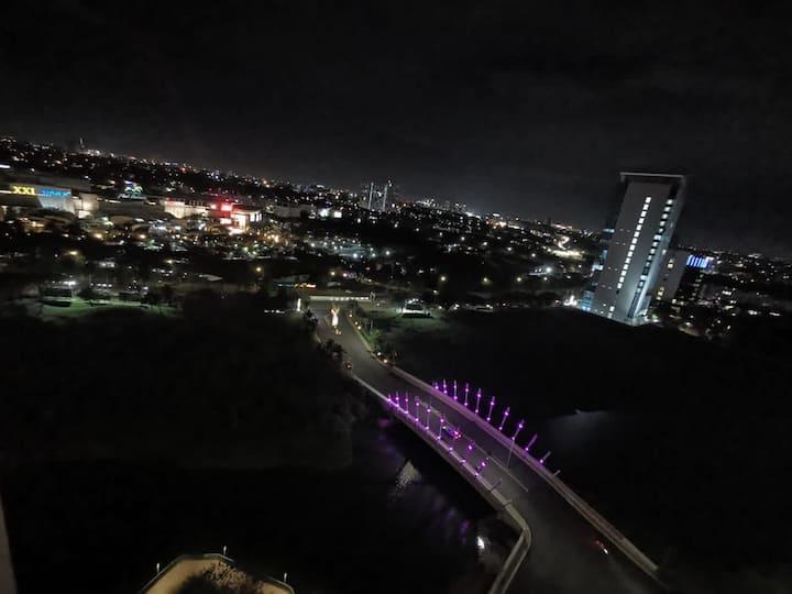 Mall & City View Apartment @Summarecon Bekasi