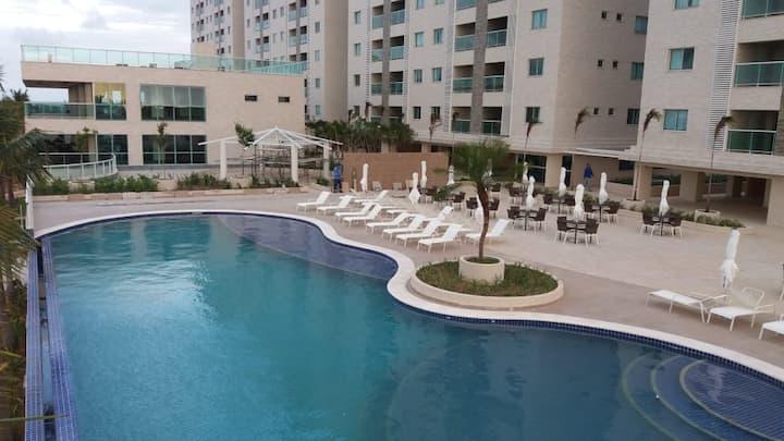 Salinas Park Resort apartamento