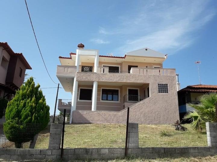 House Sonia