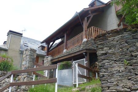 GîtedeFrance Hautes Pyrenees familial Fouga 120m²