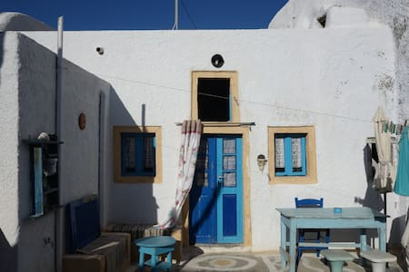 maison  traditionnelle de caractère - Karterados