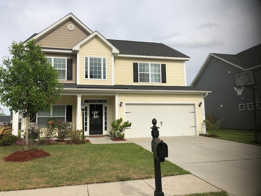 Rooms For Rent In North Charleston South Carolina