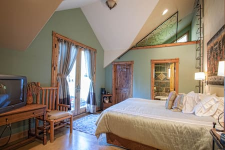 Selkirk Room - Bed & Breakfast