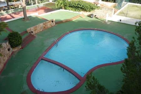 loft con piscina en zona Illetas,  cerca playa - Illetes