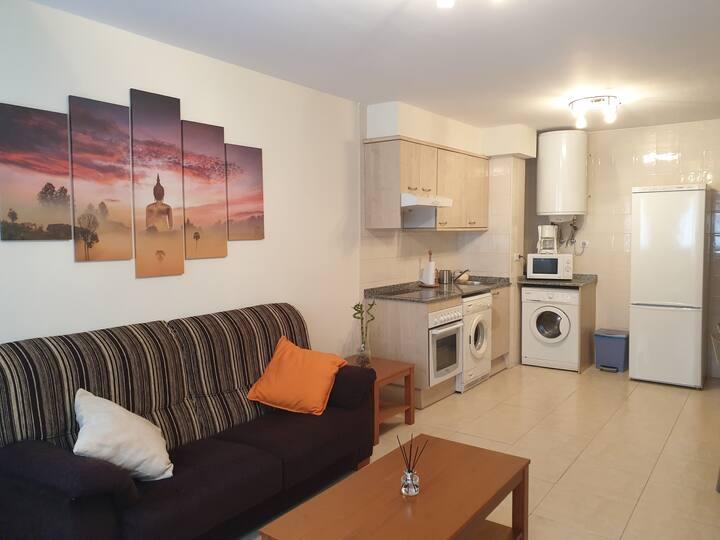 Apartamento Las Pontigas